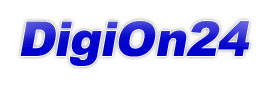 DigiOn24 Logo